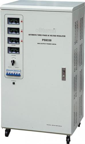 Стабилизатор напряжения Sturm! PS9330