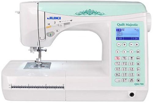 Швейная машина Juki QM 700