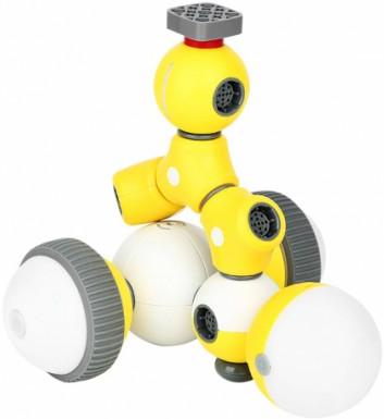 Конструктор Mabot B Shenzhen Bell Creative 5+ в 1