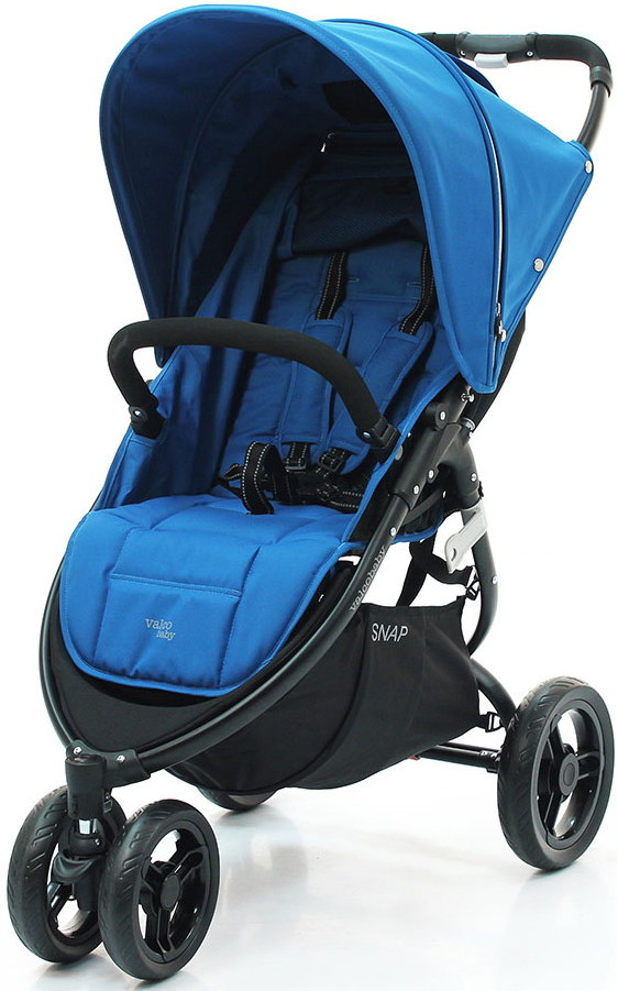 Коляска Valco Baby Snap Ocean Blue
