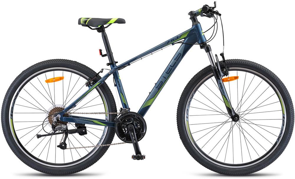 Велосипед Stels Navigator 710 V 27.5 V0…