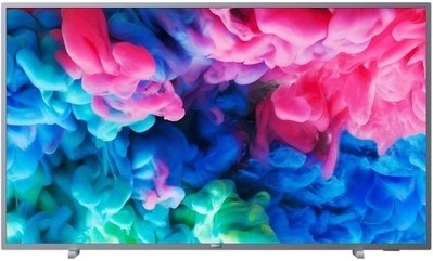 Телевизор Philips 50PUS6523