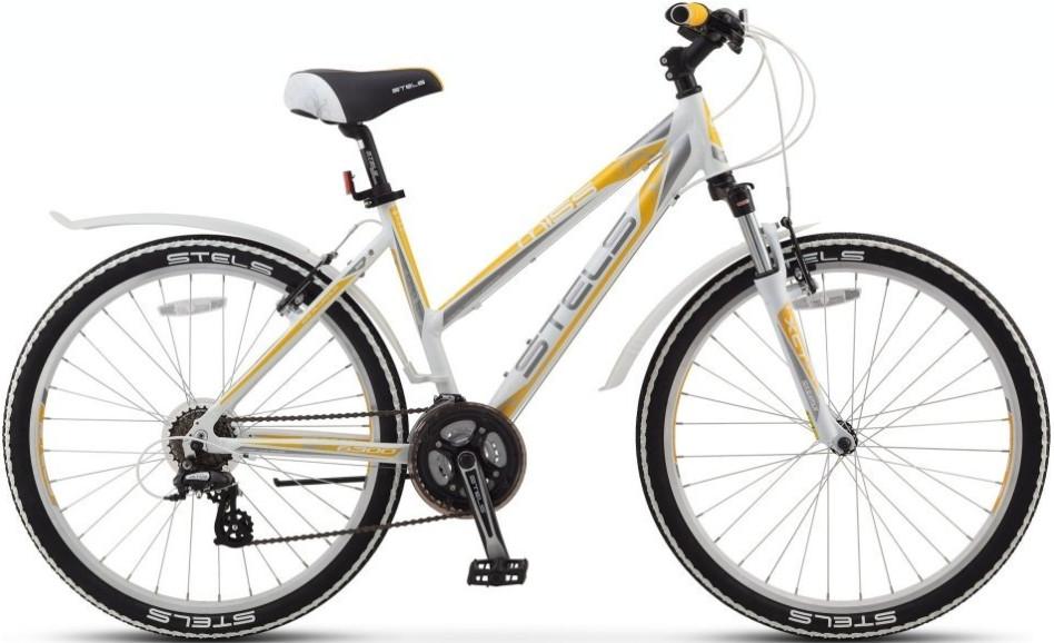 Велосипед Stels Miss 6300 V 26 (2018) б…