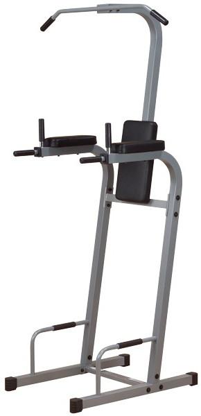 Турник-брусья Body-Solid Powerline PVKC83