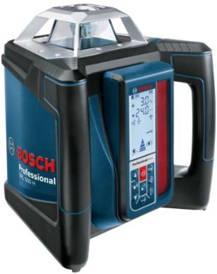 Нивелир Bosch 0601061A00