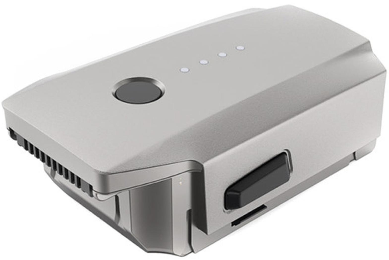 Аккумулятор DJI Mavic Pro Platinum Intelligent Flight Battery
