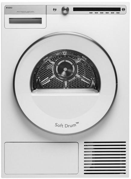 Сушильный автомат Asko T408HD.W.P