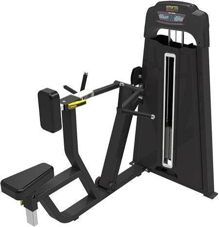 Bronze Gym LD-9034