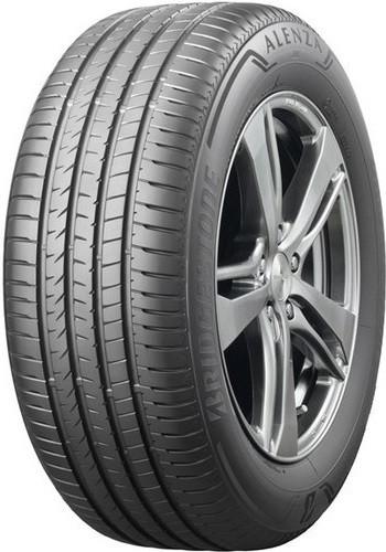 Комплект из 4-х шин Bridgestone Alenza 001 225/55 R17 97W (Л)