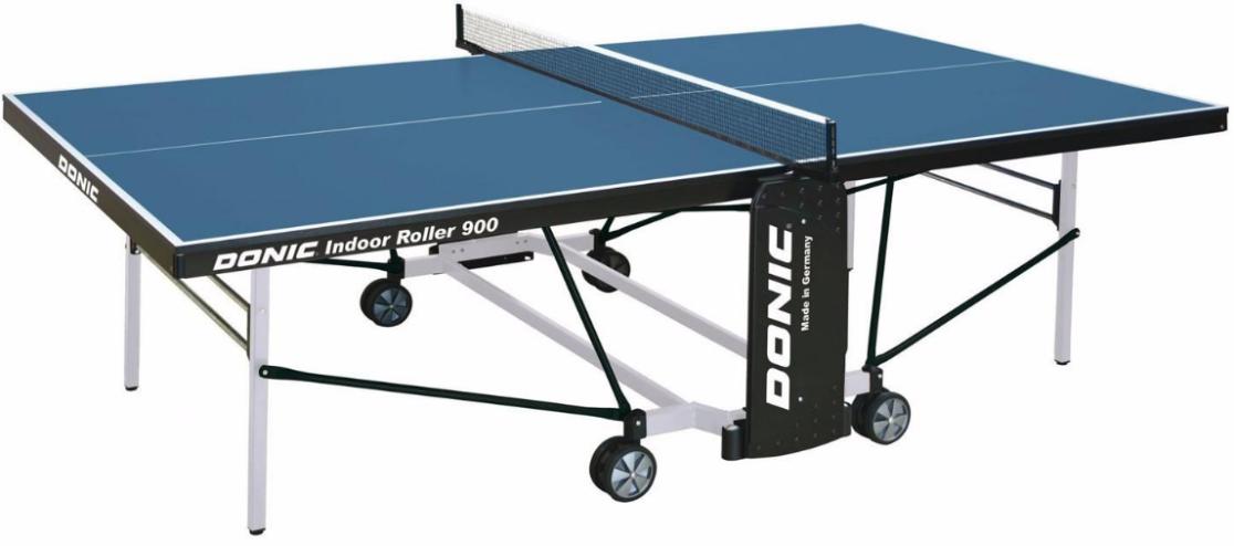 Теннисный стол Donic Indoor Roller 900 …