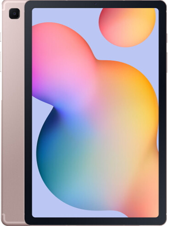 "Планшет Samsung Galaxy Tab S6 Lite 10.4"" LTE 4Gb 128Gb Pink"