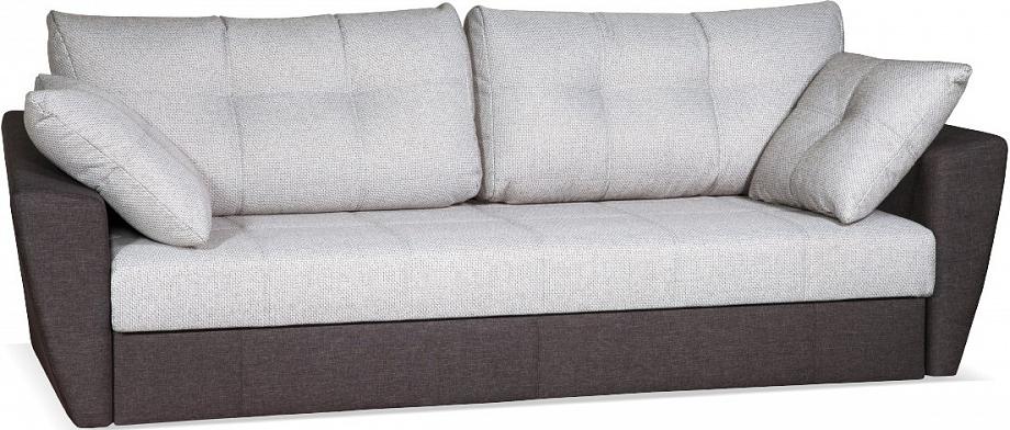 Диван-кровать Цвет Диванов Амстердам Next серый 246x110x72 см