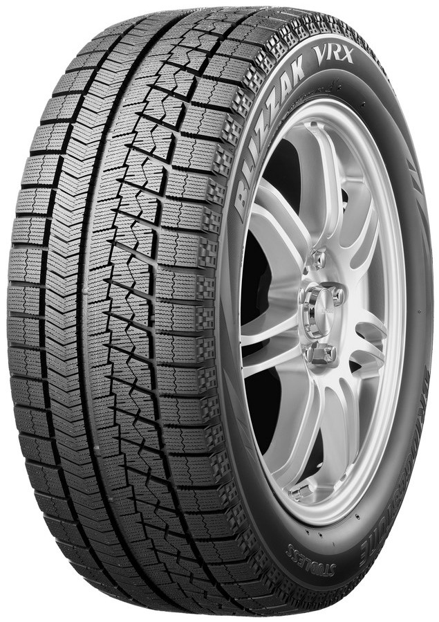 Комплект шин Bridgestone Blizzak VRX 17…