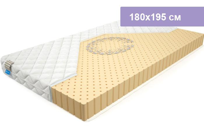Матрас Mr.Mattress BioCrystal Foxton L 180х195 см