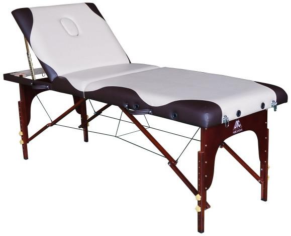 Массажный стол DFC Nirvana Relax Pro Bi…