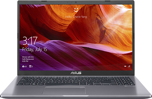 "Ноутбук Asus VivoBook R521FL-EJ131T 15,6""/2,1GHz/6Gb/1Tb/GeForce MX250/W10 Grey"