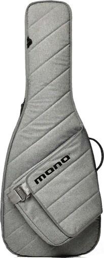 Чехол Mono M80-SEG-ASH Grey