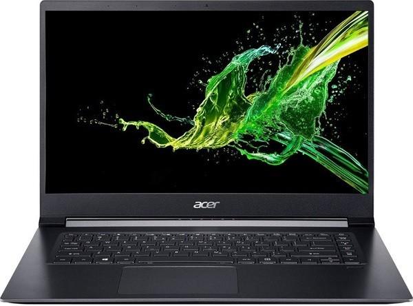 Ноутбук Acer Aspire 7 A715-73G-554U 15,…