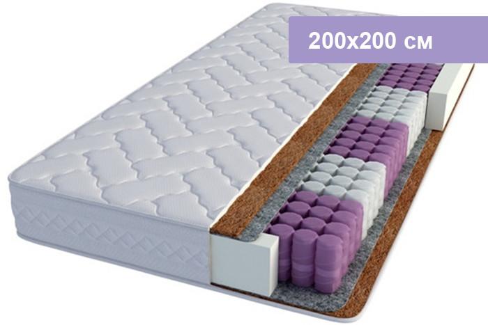 Матрас Sonberry Active Flex 200x200 см