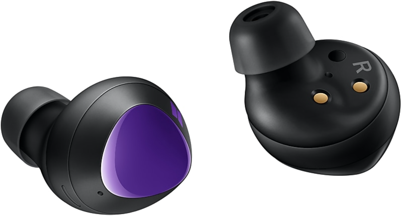 Наушники Samsung Galaxy Buds+ SM-R175 BTS Edition Violet