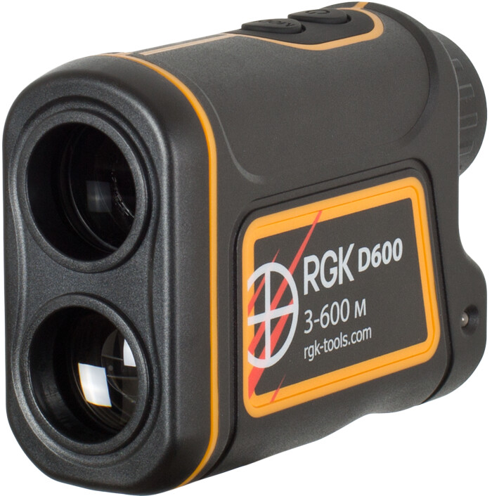 Дальномер RGK D600