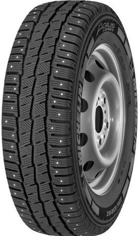 Комплект из 4-х шин Michelin Agilis X-Ice North 185/75 R16C 104/102R (З(Ш))