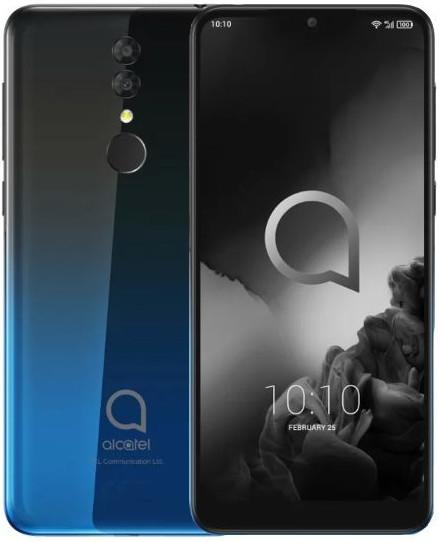 Смартфон Alcatel 3 5053K 2019 LTE 4Gb 6…