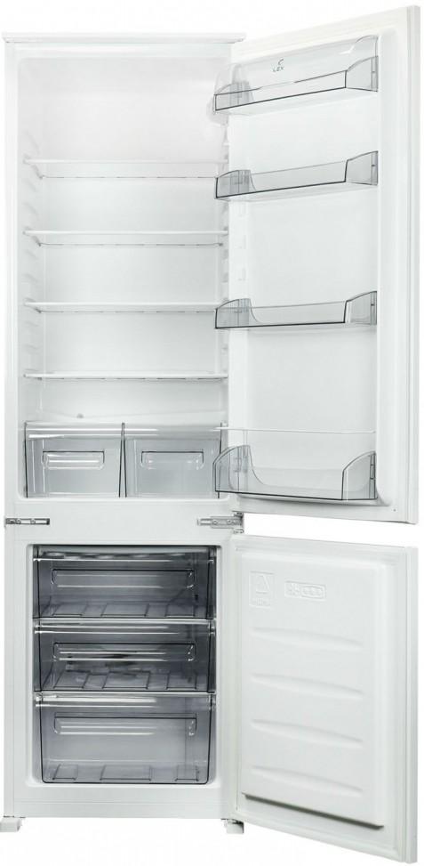 Встраиваемый холодильник LEX RBI 275.21…