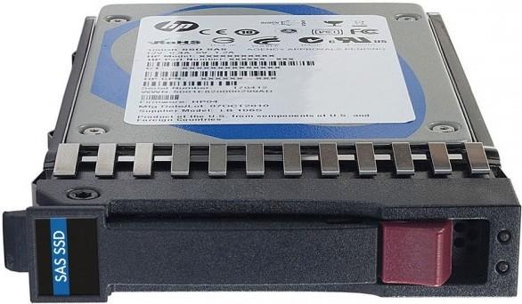 Серверный твердотельный накопитель HPE …