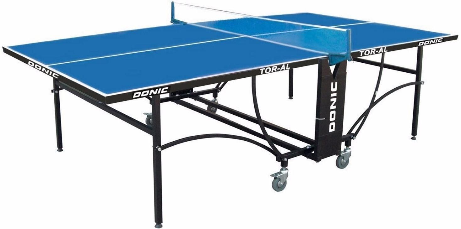 Теннисный стол Donic AL-Outdoor Blue