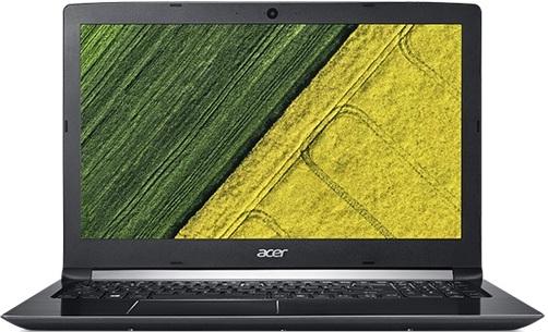 "Ноутбук Acer Aspire A315-55G-383S 15,6""/2,1GHz/8Gb/256GbSSD/GeForce MX230/Linux Black"
