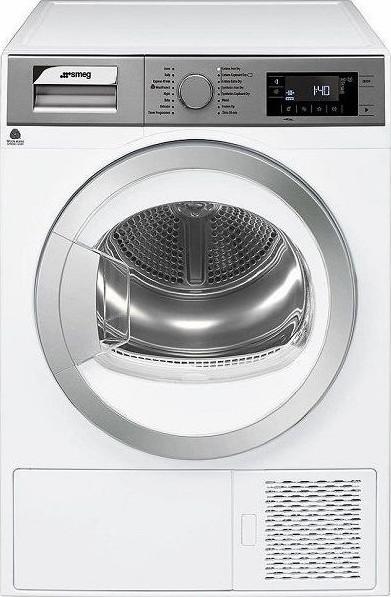 Сушильный автомат Smeg DHT83LRU