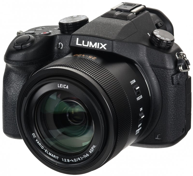 Фотоаппарат Panasonic Lumix DMC-FZ1000 …