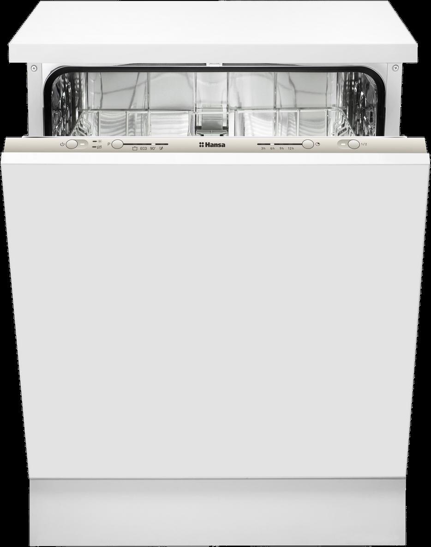 Встраиваемая посудомоечная машина Hansa…