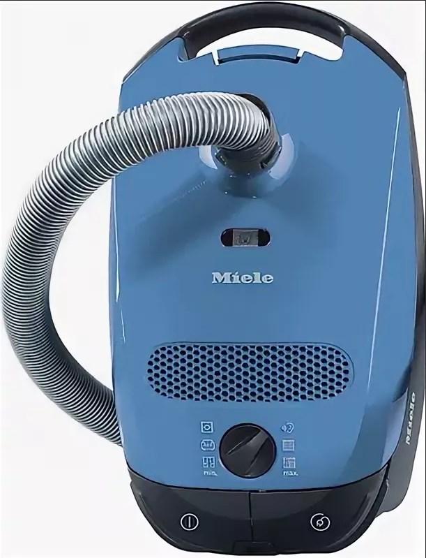 Пылесос Miele SBAD3 Classic C1 Blue