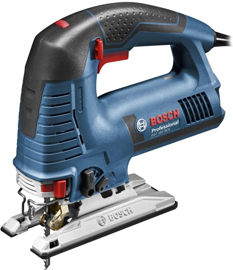 Электролобзик Bosch 0601518000