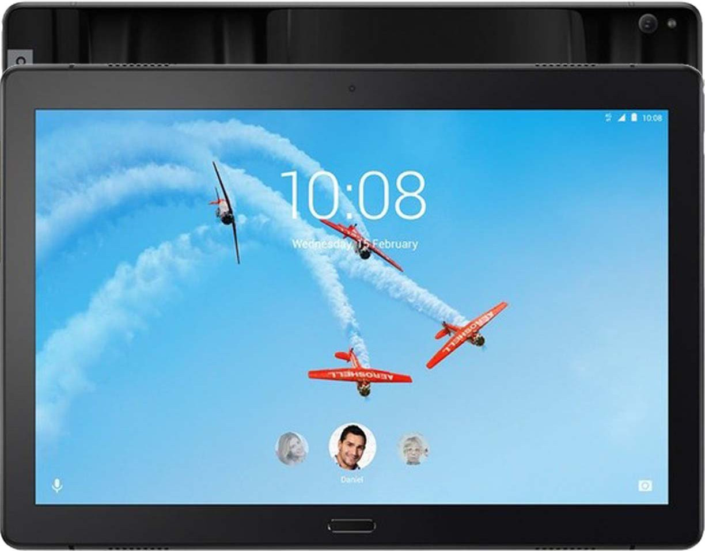 "Планшет Lenovo Tab5 P10 TB-X705L 10.1"" LTE 3Gb 32Gb Black"