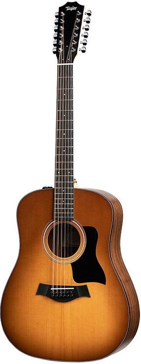 Акустическая гитара Taylor 110ce-SB