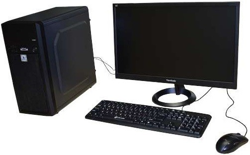 "Компьютер Арсенал Базовый 21,5""/3GHz/4G…"