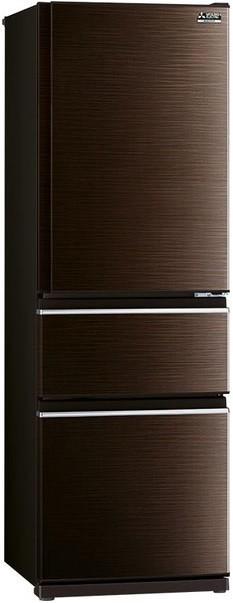 Холодильник Mitsubishi MR-CXR46EN-BRW