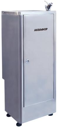 Кулер для воды Аквафор Кристалл-ЭКО-80-2