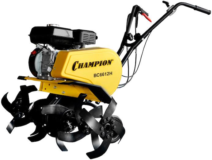 Культиватор Champion ВC 6612H
