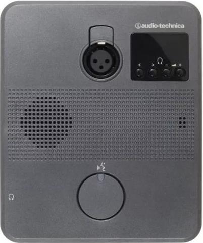 Конференц-система Audio-Technica ATUC-50DU