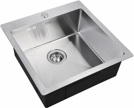 Кухонная мойка Zorg R 5151