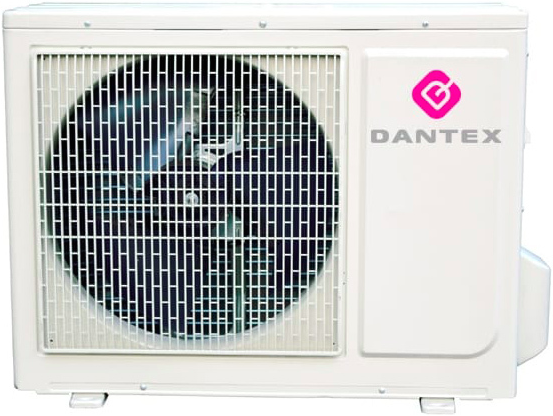 Dantex DK-03WC/F