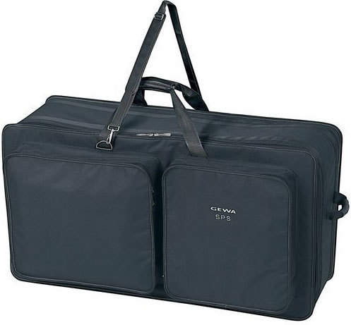 Чехол Gewa SPS E-Drum Rack Gig Bag (100…