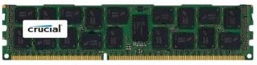 Память Crucial  ECC Reg DIMM DDR3L 1x16Gb 1600MHz