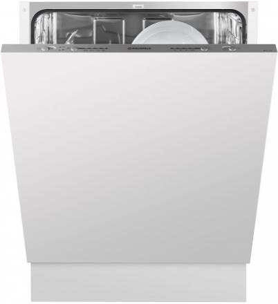 Встраиваемая посудомоечная машина Maunfeld MLP 12S
