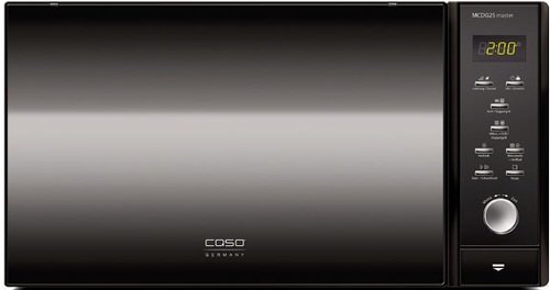 Микроволновая печь Caso MCDG 25 Master …