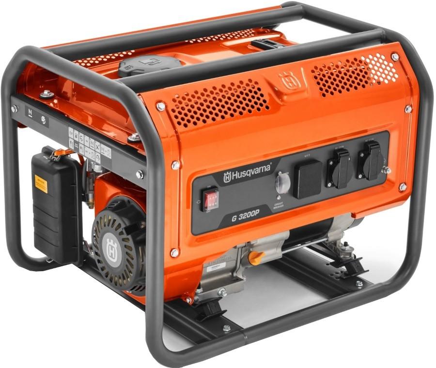 Электрогенератор Husqvarna G3200P